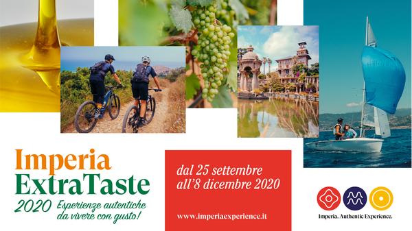 Imperia Extra Taste 2020