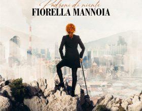 Nuovo album a novembre per Fiorella Mannoia, e nuovo tour nel 2021