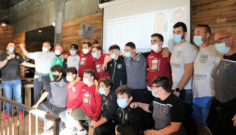 Alessandria Rugby: sabato la presentazione tra un passato glorioso e un futuro di grandi speranze