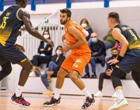 Infortunio Tavernelli: le condizioni del giocatore del Derthona Basket