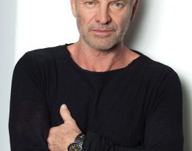 Sting pubblica il 27 novembre Duets, la raccolta delle sue collaborazioni