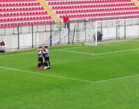 Alessandria Calcio a forza 4: Corazza e Arrighini stendono l'Olbia