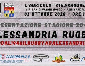 Alessandria Rugby: sabato la presentazione di tutte le squadre