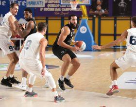 Buone indicazioni per il Derthona Basket in vista della Supercoppa dallo scrimmage da Treviglio