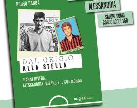 Alla Festa del Cristo la presentazione del libro su Rivera. Ospite José Altafini