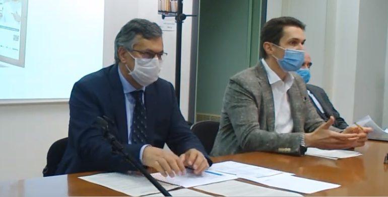 """Immagine Covid, Icardi dopo il sì al vaccino AstraZeneca fino ai 65 anni: """"Importante accelerazione"""""""