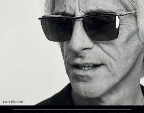 Riprogrammato nel 2021 il tour italiano di Paul Weller