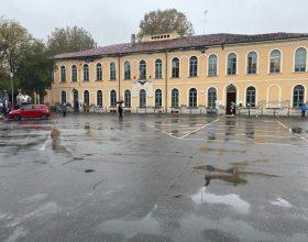 Piazza Zanzi Alessandria