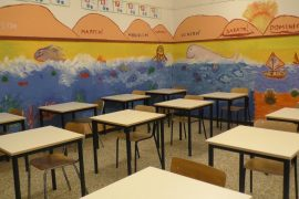 """Assessore Chiorino: """"Abbiamo mantenuto aperte più scuole possibili per venire incontro alle famiglie"""""""