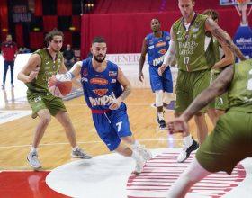 Basket: stasera Novipiù JB Monferrato ospita Verona