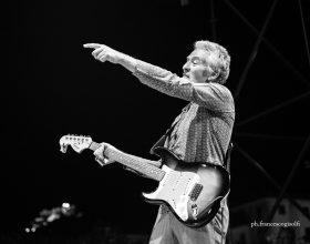 """Paolo Bonfanti tra compleanno, anniversari e covid: """"Noi musicisti dimenticati e invisibili"""""""