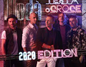 """I Modà pubblicano la special edition """"Testa o Croce 2020 Edition"""""""