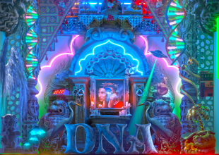 Esce il 13 novembre la versione deluxe di DNA, ultimo successo di Ghali