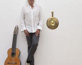 Franco Mussica della PFM pubblica un nuovo libro sulla musica