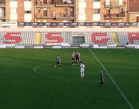 Calcio, Serie C: Alessandria – Livorno 3-2 FINALE