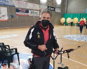 Tiro con l'arco: Federico Panico vince il Trofeo indoor Torrione sui 18 metri