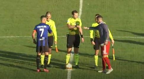 Serie C, Renate – Alessandria Calcio 2-1 FINALE