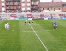 Serie C, Alessandria – Pro Vercelli 2-1 FINALE