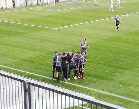 Alessandria Calcio, vittoria da batticuore nel derby: Pro Vercelli ko 2-1