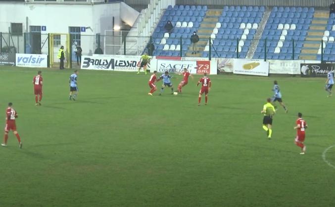 Alessandria Calcio: c'è l'Albinoleffe in semifinale playoff. Domenica il match d'andata, in trasferta