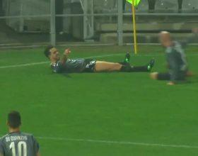 Alessandria Calcio rialza subito la testa: un doppio Arrighini piega il Piacenza