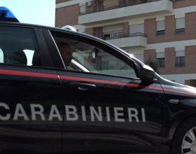 """Luci arancioni e """"Una stanza tutta per sé"""": i Carabinieri al fianco delle donne"""