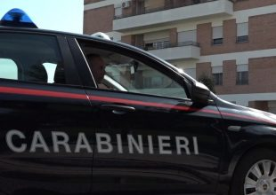 Carabinieri Soroptimist