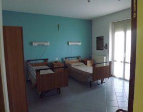 Alla casa di riposo di Oviglio 12 ospiti e 7 operatori positivi al test del Covid-19
