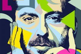 Cesare Cremonini pubblica il libro Let them talk il 1° dicembre