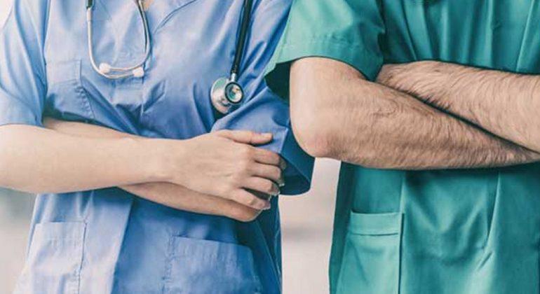 Il Piemonte apre a medici e infermieri extracomunitari per gestire l'emergenza Covid
