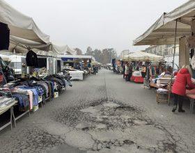 Riapertura dei mercati non alimentari in Piemonte: ad Alessandria le voci da piazza Garibaldi