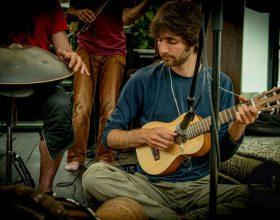 Scomparso a soli 29 anni il cantautore casalese Nebbiolo