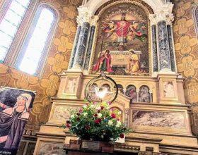 Contro la pandemia la Santa delle cause impossibili: martedì a Casale le reliquie di S. Rita