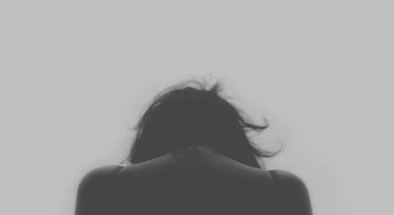 violenza domestica donna