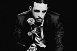 Achille Lauro chiude la trilogia con 1920 – Achille Lauro & The Untouchable Band