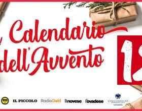 Calendario dell'Avvento: giorno 12 dicembre