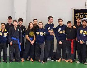 Kung Fu: Wutao Team della Sport Center Alessandria primeggia ai nazionali sperimentali