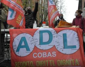 Pulizie Ospedale di Alessandria: le lavoratrici tornano a protestare