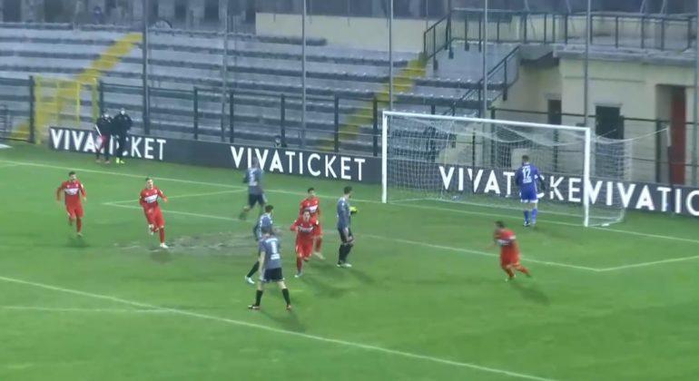 Alessandria Calcio, pari e rammarico: in dieci è 1-1 con la Pro Sesto