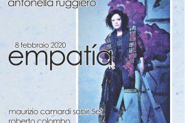 """""""Empatía"""", il nuovo cd di Antonella Ruggiero, omaggio al mondo del volontariato"""