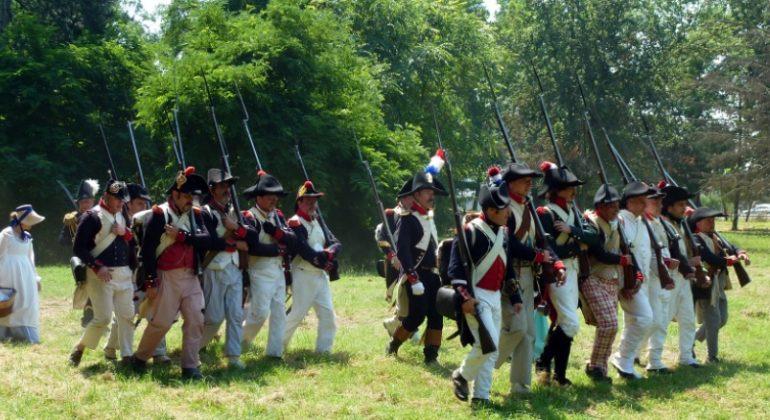 Alessandria pronta a celebrare Napoleone e la battaglia di Marengo al Museum