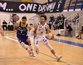 FilOtto Bertram Derthona: i leoni superano anche Verona e restano a punteggio pieno