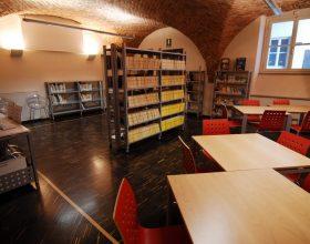 A Casale gli appuntamenti alla Biblioteca Luzzati di Nati per leggere di dicembre saranno online