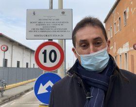 """Buzzi Langhi: """"Finalmente il parcheggio della stazione è riaperto. E FS ristrutturerà lo scalo"""""""