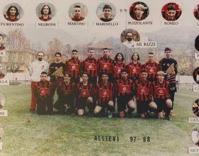 Società Calcio Cristo: un passato glorioso che potrebbe tornare realtà