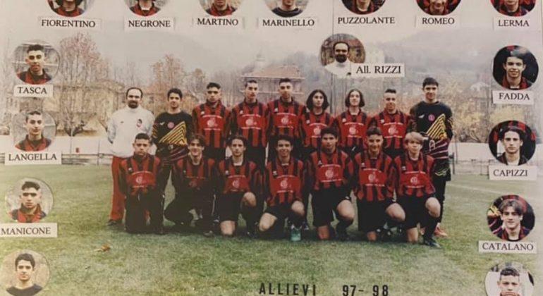 Immagine Società Calcio Cristo: un passato glorioso che potrebbe tornare realtà