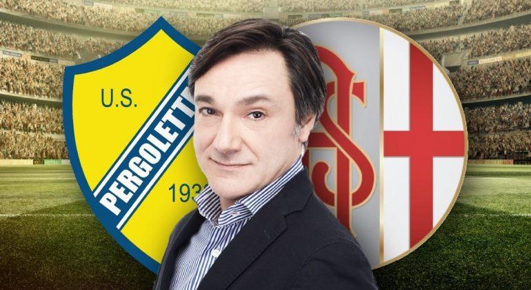 Pergolettese-Alessandria sarà trasmessa anche su Sky: telecronaca di Fabio Caressa