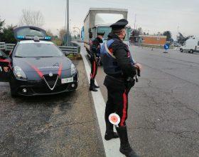 Carabinieri di Casale intensificano i controlli contro i furti: sventati già due tentativi