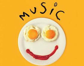 Con il singolo Hey Boy, Sia annuncia il nuovo album in uscita a febbraio