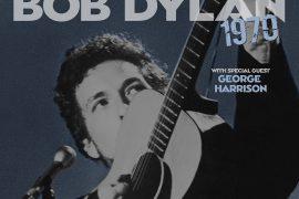 """Dylan pubblica """"Bob Dylan 1970"""", le famose registrazioni inedite del 1970"""